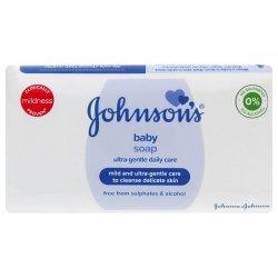 Johnsons - Baby Soap 175GR