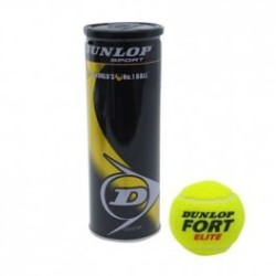 Dunlop Pro Tour Balls