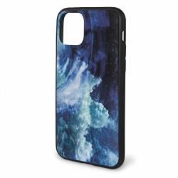 """Shockproof Phone Case Compatible With Iphone 11 Pro Max 6.5"""" Nebula Gas Cloud On Celestial Sphere Universe Themed Infinity Design Galaxy Art Print"""