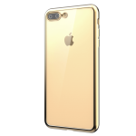 SwitchEasy Flash Case for Apple iPhone 7 Plus in Gold