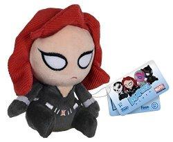 Funko Mopeez Captain America 3: Civil War - Black Widow Plush