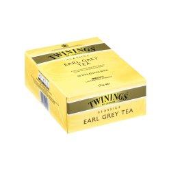 Earl Grey Tea 50'S