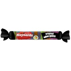 Maynards Wine Gum Sweets Roll 36 G