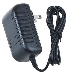 AC Adapter Charger For Homedics NMSQ-100A NMSQ-100-1 Neck and Shoulder Massagerr