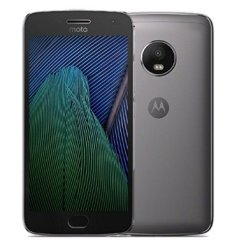 Motorola Moto G Plus 5TH Gen 64GB Lunar Gray