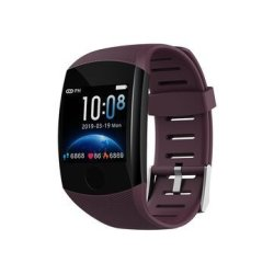Bakeey Q11 Blood Pressure Monitor Wristband Call Reject Long Standby Fitness Tra