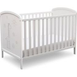 Mod Baby 3-IN-1 Crib
