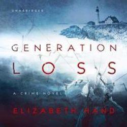 Generation Loss Standard Format Cd