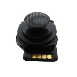 OSTENT 3D Button Analog Joystick Stick Repair Replacement Compatible For Sony Psp 2000 Console - Pack Of 5