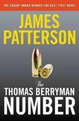 The Thomas Berryman Number Paperback