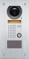 Aiphone Jf-dvf-hid Vandal-resistant Flush-mount Audio video Door Stat