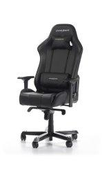 OH KS06 N King Gaming Chair - Black