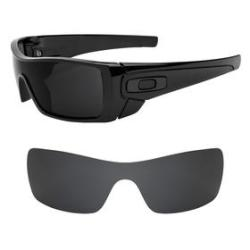 Replacement Lenses For Oakley Batwolf