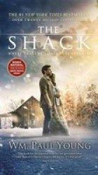 The Shack Paperback Film Tie-in