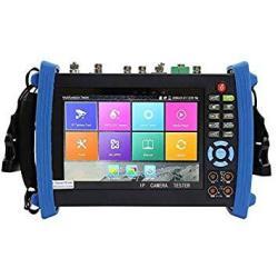 Rsrteng IPC-8600MOVTADHS Plus Full Features Cctv Camera Tester 7-INCH 1920X1200 Ips Touch Screen Monitor Test Tvi Cvi Ahd Sdi Cv