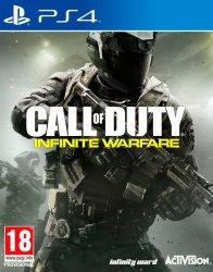 Activision Call of Duty Infinite Warfare PS4