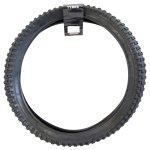 Mongoose - Mountain Bike Wire Bead Tyre 20 2.4