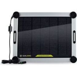 Goal Zero Maintainer 10 Trickle Solar Charger