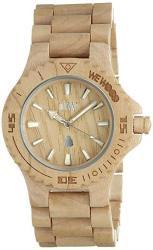 Wewood Date Wood Watch