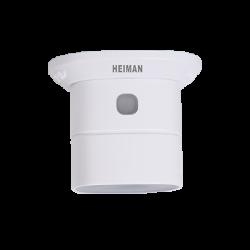 Heiman Z-Wave Carbon Monoxide Detector