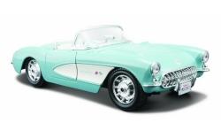 Chevrolet 1 24 Corvette 1957