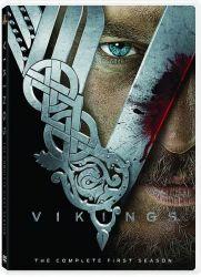 Vikings Season 1 DVD