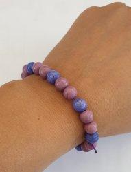 Charlene Palmer Rainbow Beaded Bracelets - Rainbow 6