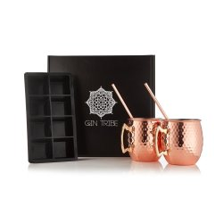 Gin Tribe - Moscow Mule Box Gift Set