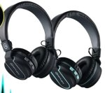 Amplify Pro Fusion Series Bluetooth Headphone Black And Grey