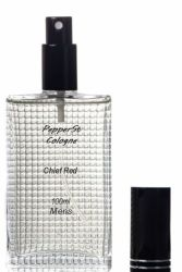Pepperst Men's Cologne : Chief Red - 100ML
