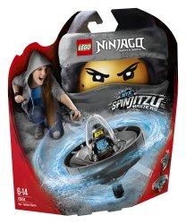 LEGO Ninjago Nya - Spinjitzu Master - 70634