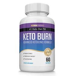 Keto Diet Pills For Keto Diet - Best Keto Pills Keto Supplement With Exogenous Ketones - Ketogenic Diet Supplement For Energy Fo