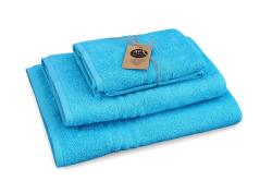Colibri Towelling - Universal Bath Towel - Turquoise