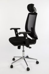inifinity homeware infinity manhattan ergonomic office chair in