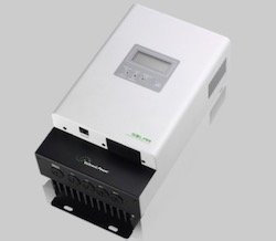 Solar Charge Controller Mppt 3 000W