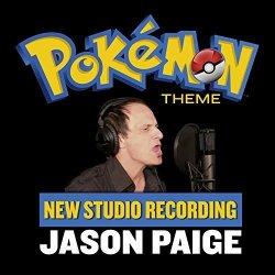 Pok Mon Theme-new Studio Recording