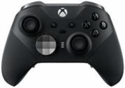 Microsoft Xbox One Elite V2 Wireless Controller in Black