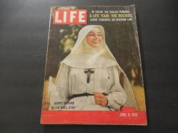 Life Jun 8 1959 Judge Leibowitz On Russian Law They Have Laws??