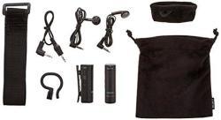 Sony ECMAW4 Wireless Microphone Black