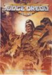 Judge Dredd - Total War