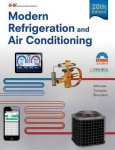 Modern Refrigeration And Air Conditioning Hardcover 20th