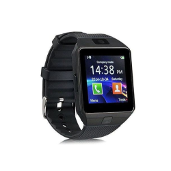 LARGE DZ09 Display Bluetooth Smart Watch