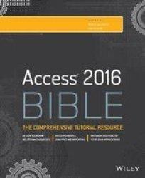 Access Bible 2016 Paperback