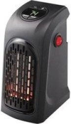 Air MINI Blower Heater