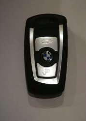 SCITOO Keyless Entry Fob New Replacement Smart Keyless Entry Remote Car Key Fob Control fit Mercedes-Benz IYZ 3312
