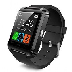 Aipker Android Smart Watch Bluetooth Smartwatch For Samsung Huawei Sony LG Htc Lenovo Android Smartp