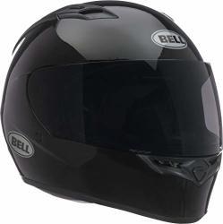 Bell Qualifier Full-face Motorcycle Helmet Solid Black Large