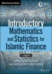 Introductory Mathematics And Statistics For Islamic Finance + Website
