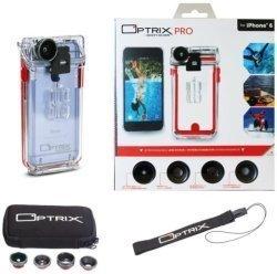 Body Glove Optrix Pro Kit Iphone 6 6S