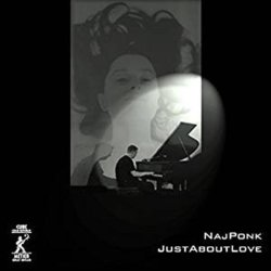 Najponk - Just About Love Cd